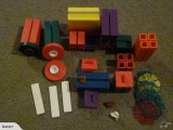 Rare Struts blocks