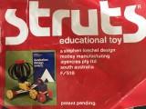 Struts booklet