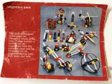 Struts - Beginners Pack